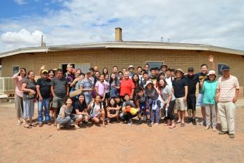 2017 Navajo Mission