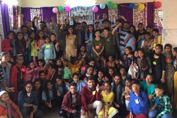2018 India Mission
